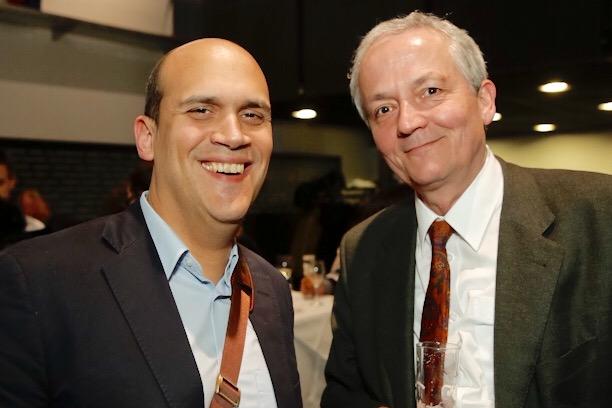 Martin Kaindel, Gerhard Schinhan