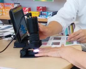 不妊治療 婦人科疾患 漢方 千葉県 柏市 山崎薬局 では血管測定会も実施