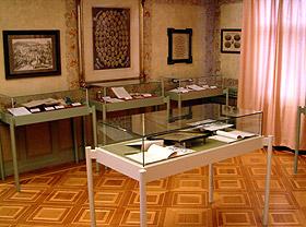 ausgestellte Objekte erinnern an die Welle von Vereinsgründungen in der zweiten Hälfte des 19. Jahrhunderts