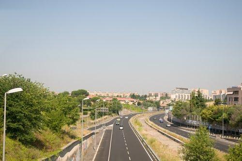 Viadotto Antonio Segni