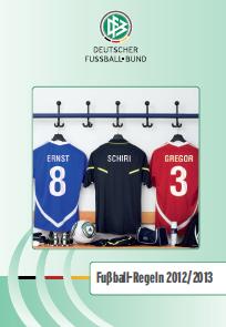 Fußball-Regeln DFB