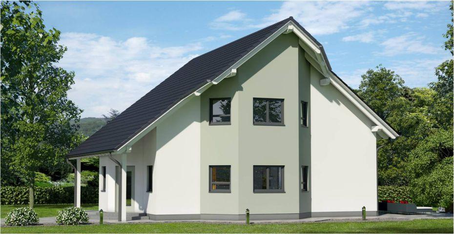 Beispielhaus 16.0 - Details und Grundriss hier klicken