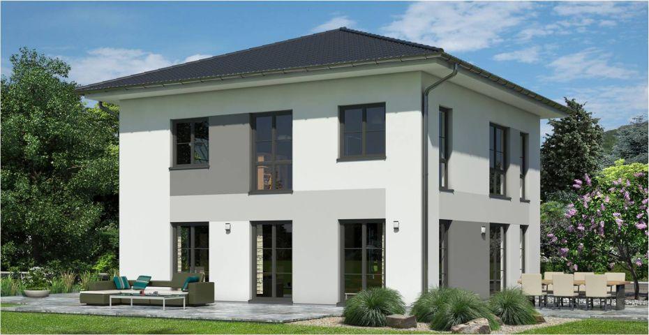 Beispielhaus 23.1  -  Details und Grundriss hier klicken