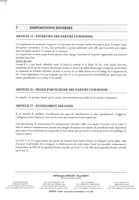 #StopCorruptionStop PRE-RAPPORT EXPERT JUDICIAIRE Christian ROUSSELLE AFFAIRE MES CHERS VOISINS www.jenesuispasunchien.fr www.jesuisvictime.fr www.jesuispatrick.fr NE RENONCEZ JAMAIS LE PAIN & LA LIBERTE POUSSENT SUR LA MÊME TIGE