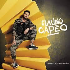 """Claudio CAPEO    Son Nouvelle Album """"TANT QUE RIEN NE M'ARRÊTE""""    voir site www.jesuispatrick.fr www.jesuisvictime.fr www.jesuislanceurdalerte.fr"""