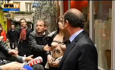 LES FEMEN site www.maisonnonconforme.fr
