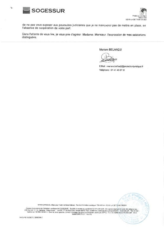 Assignation en référé du 10 Juillet 2019 AFFAIRE MES CHERS VOISINS #StopManipulationsStop #StopCorruptionStop www.jenesuispasunchien.fr www.jesuisvictime.fr www.jesuispatrick.fr NE RENONCEZ JAMAIS LE PAIN & LA LIBERTE POUSSENT SUR LA MÊME TIGE