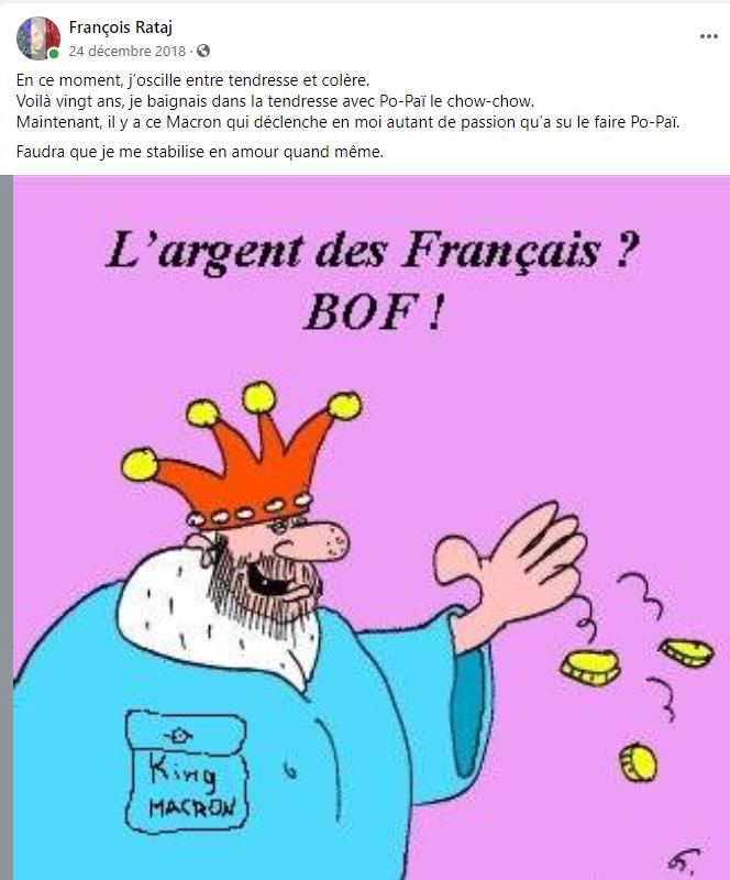 Le Carnaval Judiciaire de Nice de François RATAJ La Terre est plate ! Affaire suivante ! /  /  www.stopcorruptionstop.fr   www.jesuispatrick.fr SITE de Patrick DEREUDRE