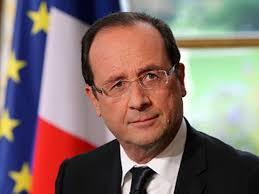 Monsieur le Président de la République François HOLLANDE site www.maisonnonconforme.fr