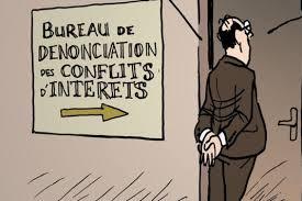 Harcélement Moral,  Abus de biens Sociaux, Conflit d'intérêts... Voir mon Site www.jesuispatrick.fr