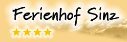 Ferienhof Sinz, Weiler, Logo
