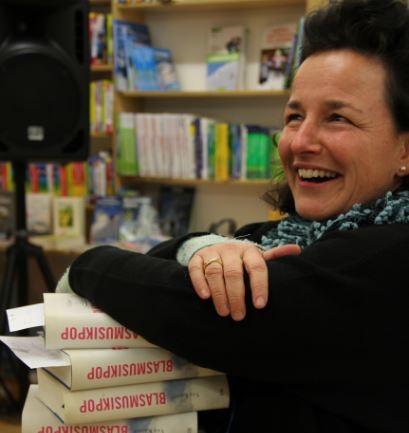 """""""Blasmusikpop"""": Ursula Defregger bringt Nachschub"""