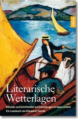 """Elisabeth Tworek, """"Literarische Wetterlagen"""""""