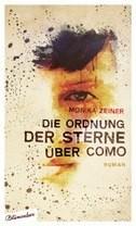 """Monika Zeiner, """"Die Ordnung der Sterne über Como"""""""