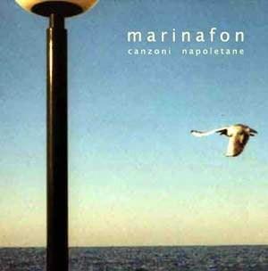 Marinafon das Musikprojekt und das aktuelle Album von Monica Zeiner