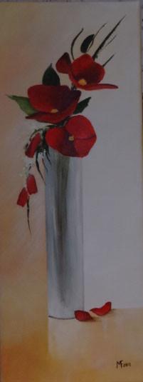 Vase 1 offert à Jacky Février 2012