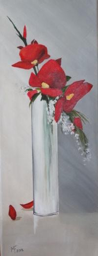 vase 2 offert à M-C Février 2012
