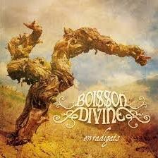 "BOISSON DIVINE - ""Enradigats"""
