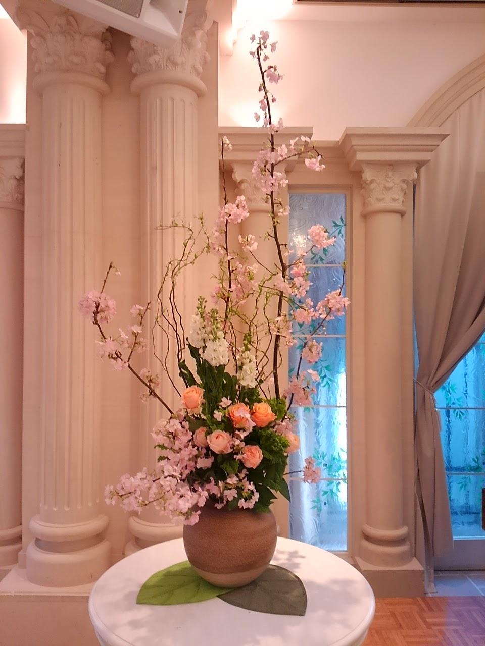 早春桜をメインに  3~50000円