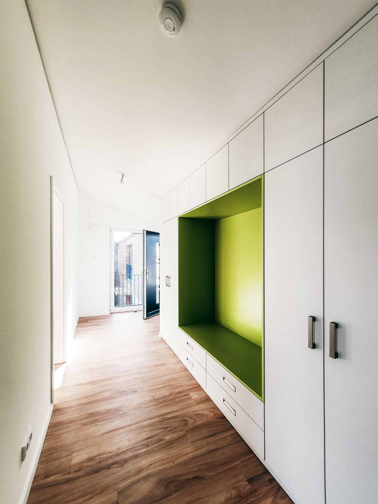 """Dat Donnerhus, St. Michel, mit Büro """"Jebens Schoof Architekten"""""""