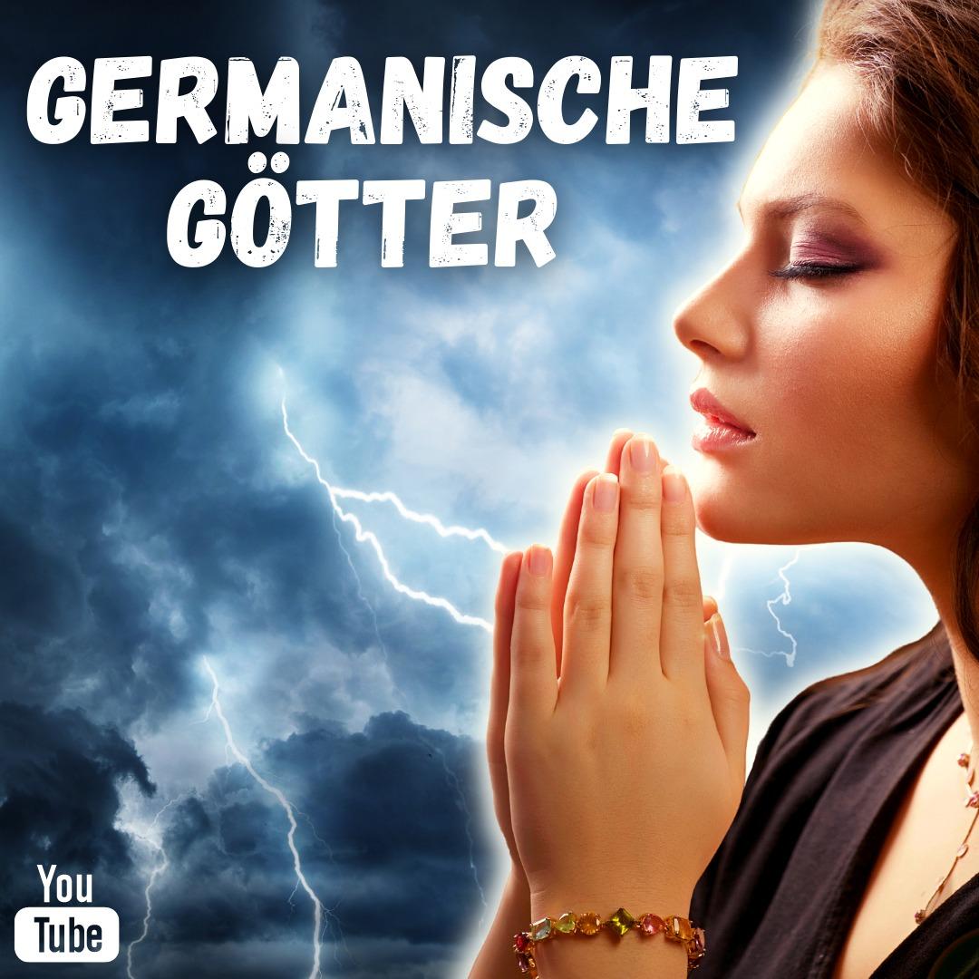 Die germanische Götterwelt