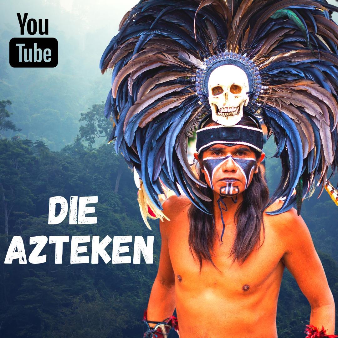 Die Hochkultur der Azteken