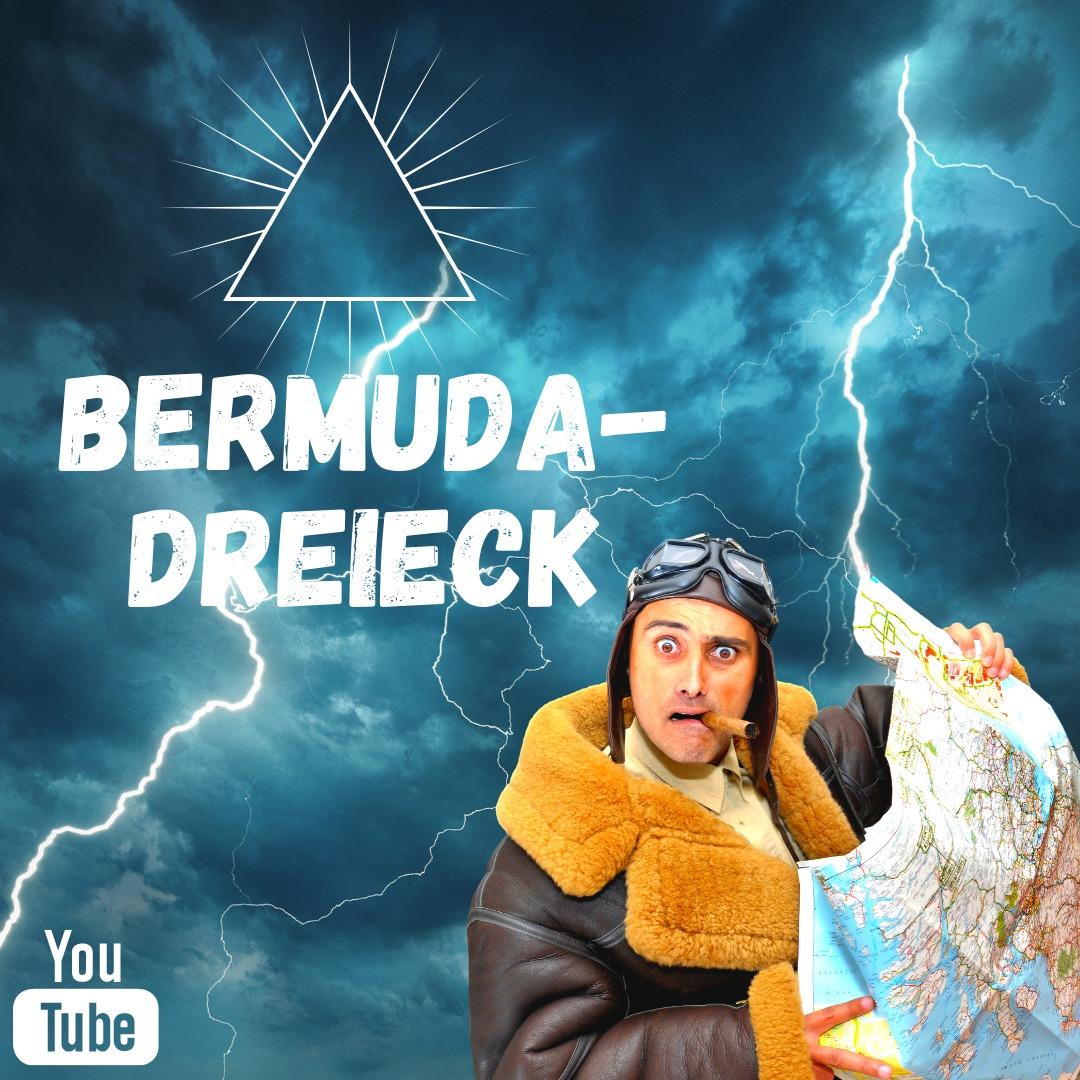 Sachtexte verstehen - Das Bermudadreieck