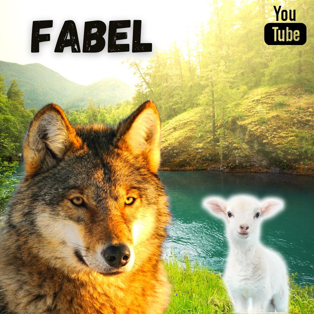 Was ist eine Fabel? - Der Wolf und das Lamm (Äsop)