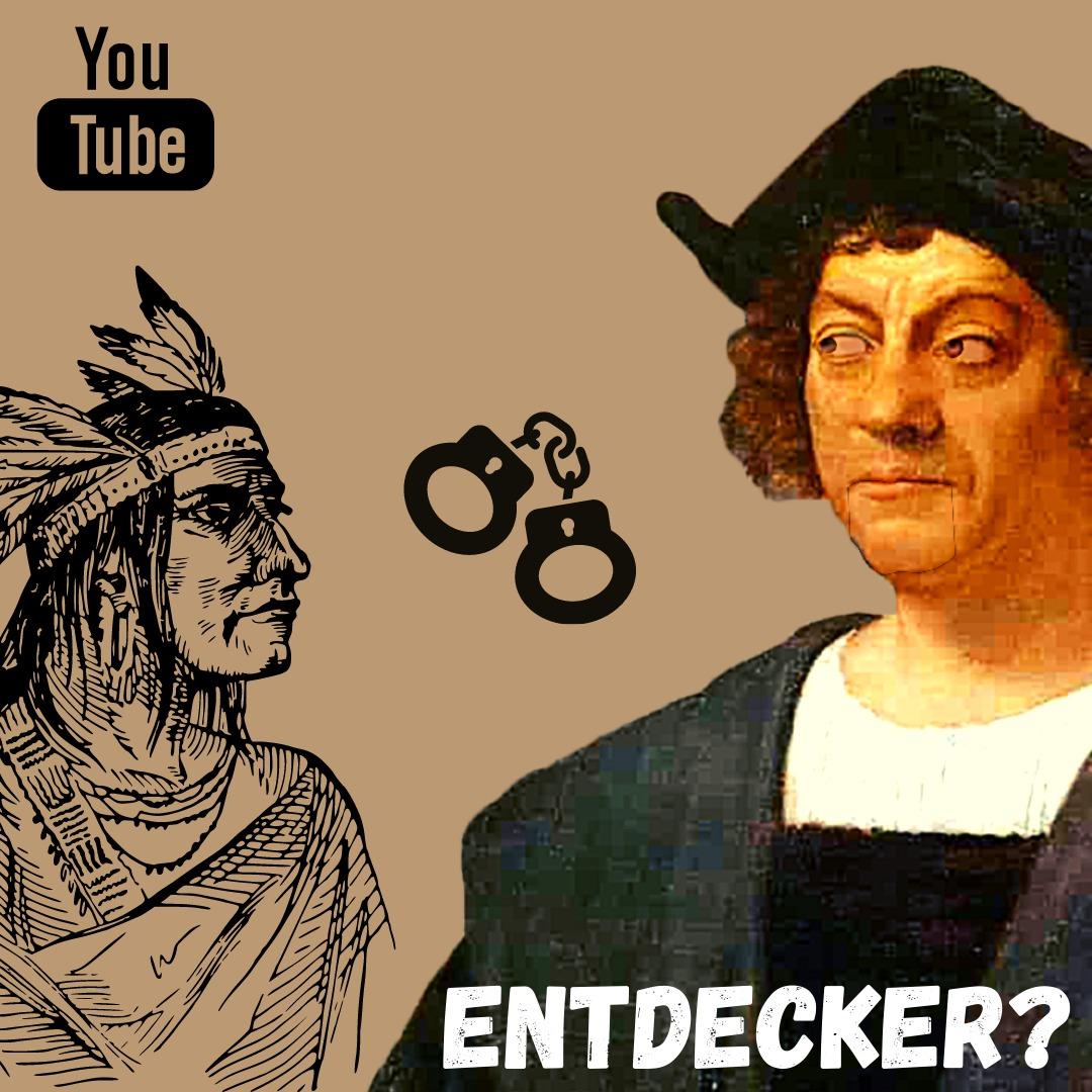Kolumbus - Der Entdecker Amerikas?