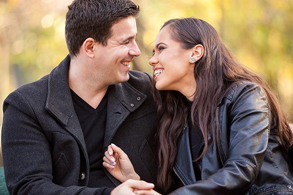 Dating-Websites führen in die Falle