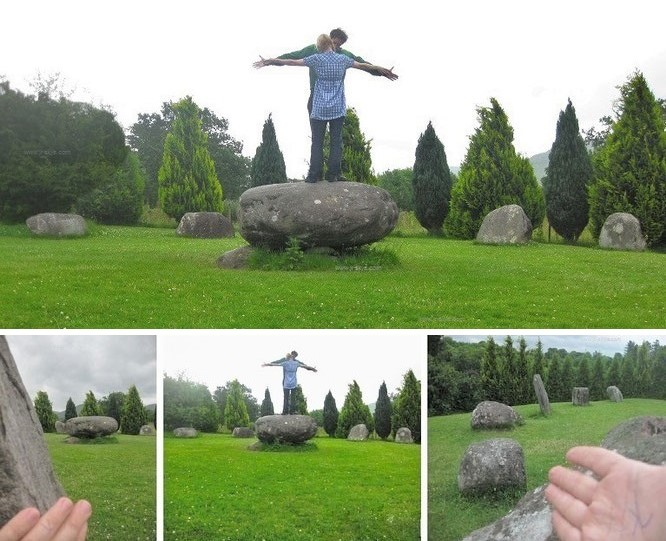 Steinkreis Magie magic Irland Druiden Rune Runen Tanz Kelten keltisch Stone Circle Kenmare Ireland Kerry The old ways Druide
