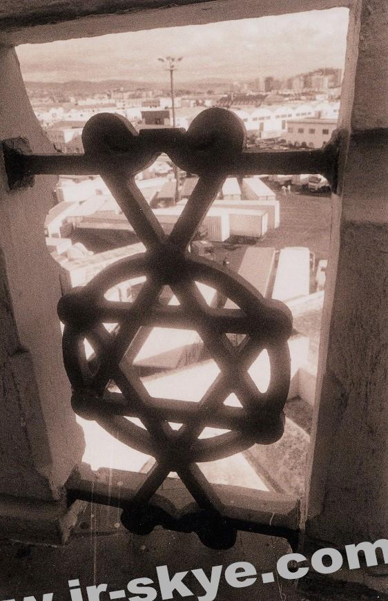 Einst glanzvoll kosmopolitisch: das ehemals mediterran-europäisch, muslimisch-jüdisch geprägte Tanger!