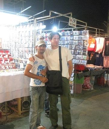 Fahrid aus Sousse, Tunesien - danke für dieses Foto!