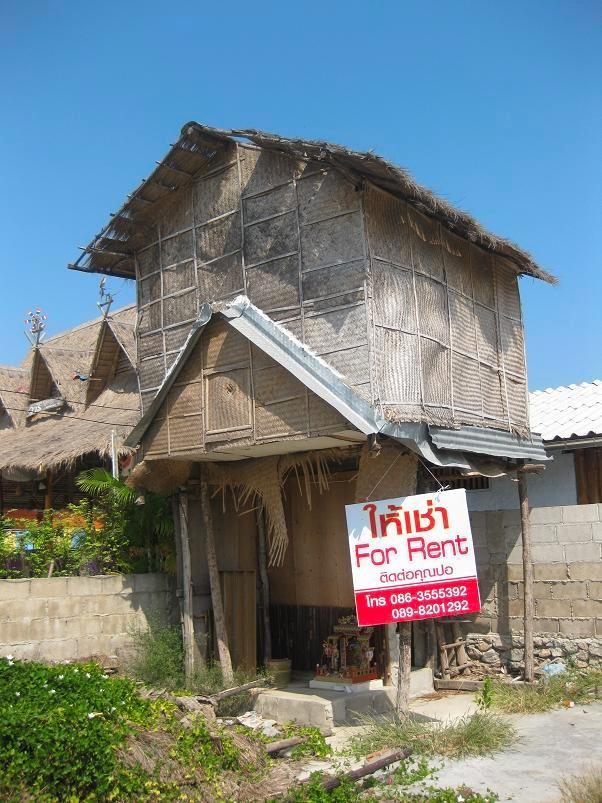 Gesehen in Cha Am, Thailand...