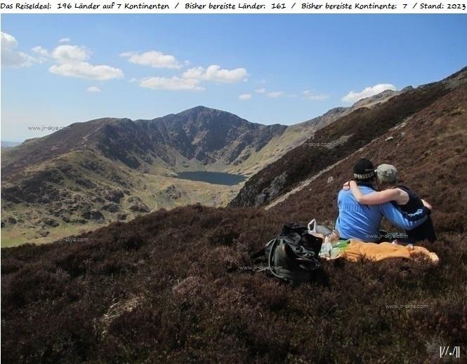 Cymru/Cambria, Eryri - 52° 53′ 53″ N, 3° 50′ 48″ W