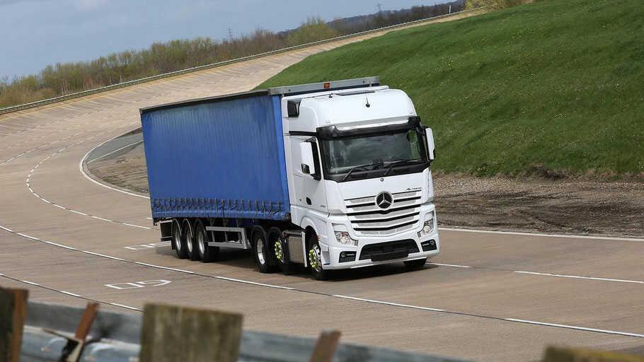 Mercedes Actros Ankauf Verkaufen Export Motorschaden Unfallschaden totalschaden getriebeschaden