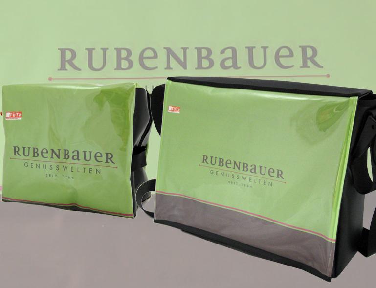 """Sonderedition für """"Rubenbauer Genusswelten"""""""