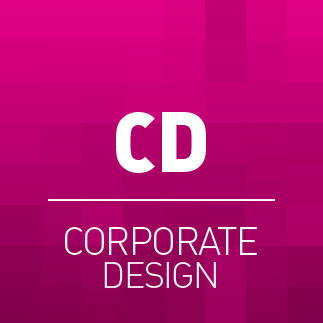 Markenbaukasten, Corporate Design