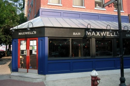 Maxwell's - 11th and Washington Street
