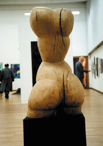 Wechselsaal/1994