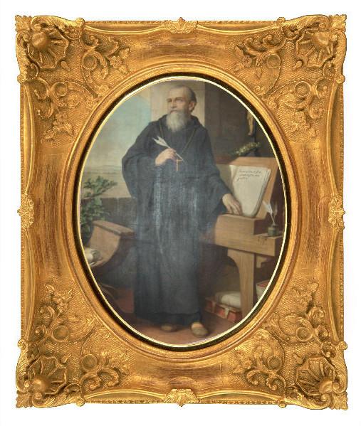 Benedikt von Nursia (italienisch San Benedetto di Norcia; * um 480 in Nursia bei Perugia im umbrischen Apennin; † 21. März 547 auf dem Monte Cassino ca. 140 km südlich von Rom) war ein Einsiedler, Abt und Ordensgründer (Wikipedia)