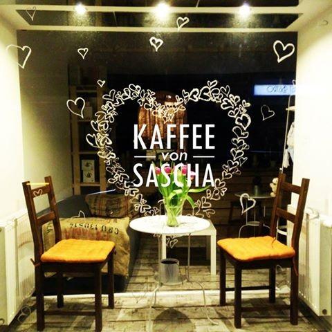 Foto: Kaffee von Sascha