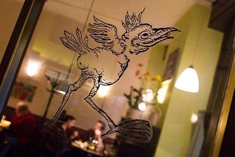 Café Phönixhof, 1070 Wien, Neustiftgasse 55