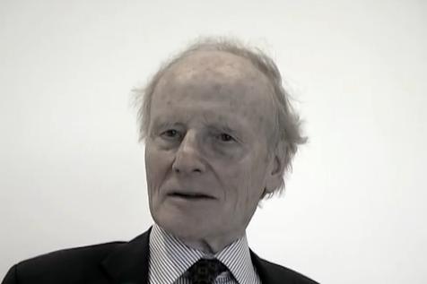 Robert Spaemann (* 5. Mai 1927 in Berlin) ist ein deutscher Philosoph (Wikipedia)