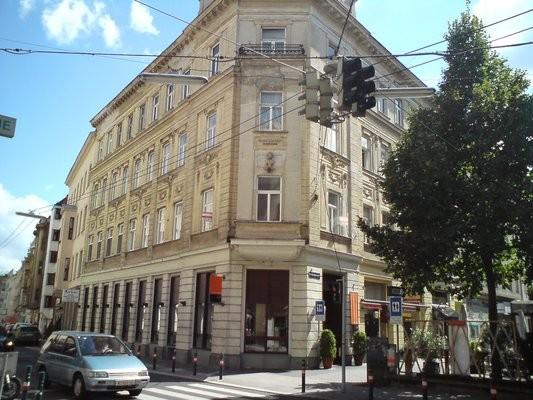 Nichtraucher-Restaurant 'Kutschker 44', 1180 Wien, Kutschkergasse 44