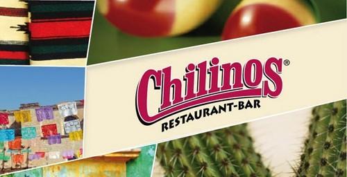 Mexikanisches Restaurant 'Chilinos', 1150 Wien, Hütteldorferstrasse (Ecke Märzpark) Stadthalle Halle F