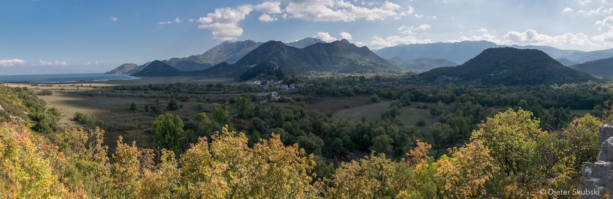 Virpazar Montenegro