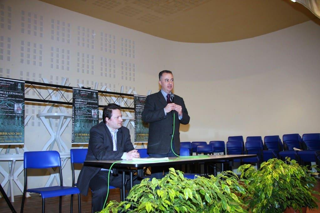 Assemblea Castelnuovo 12.02.2011