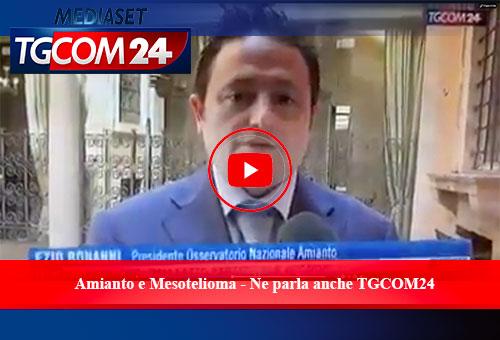 Amianto Mesotelioma tgcom24