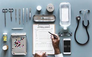 assistenza medica esposti ad amianto